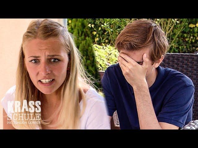 Die krasse Nachricht! 😭😤 #125 | Krass Schule