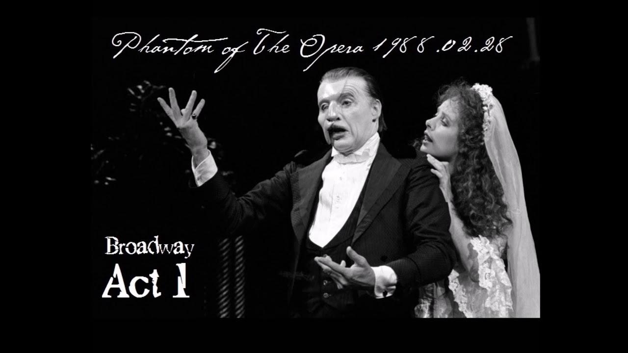 michael crawford sarah brightman phantom of the opera