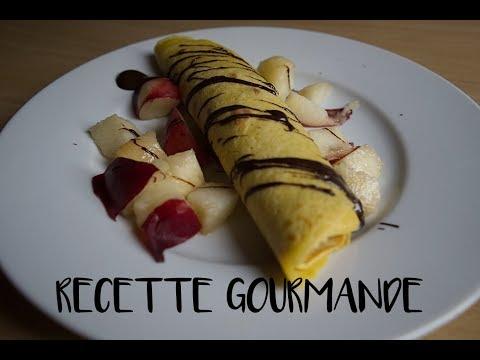 recette-gourmande-de-crêpes-|-sans-beurre-&-sans-sucre---by-pauline