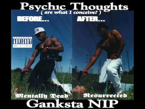 Ganksta NIP - Come Into My World