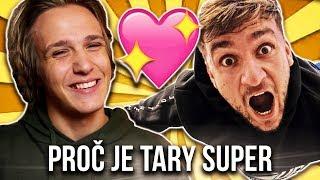 5 Důvodů, Proč je Tary Super | Martin thumbnail