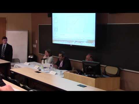 South Caucasus Panel   Q&A