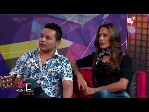 SIN MENTE MUSICAL EN VIVO # 17,  LA TELEVISIÓN, INVITADO MAURICIO ARCILA