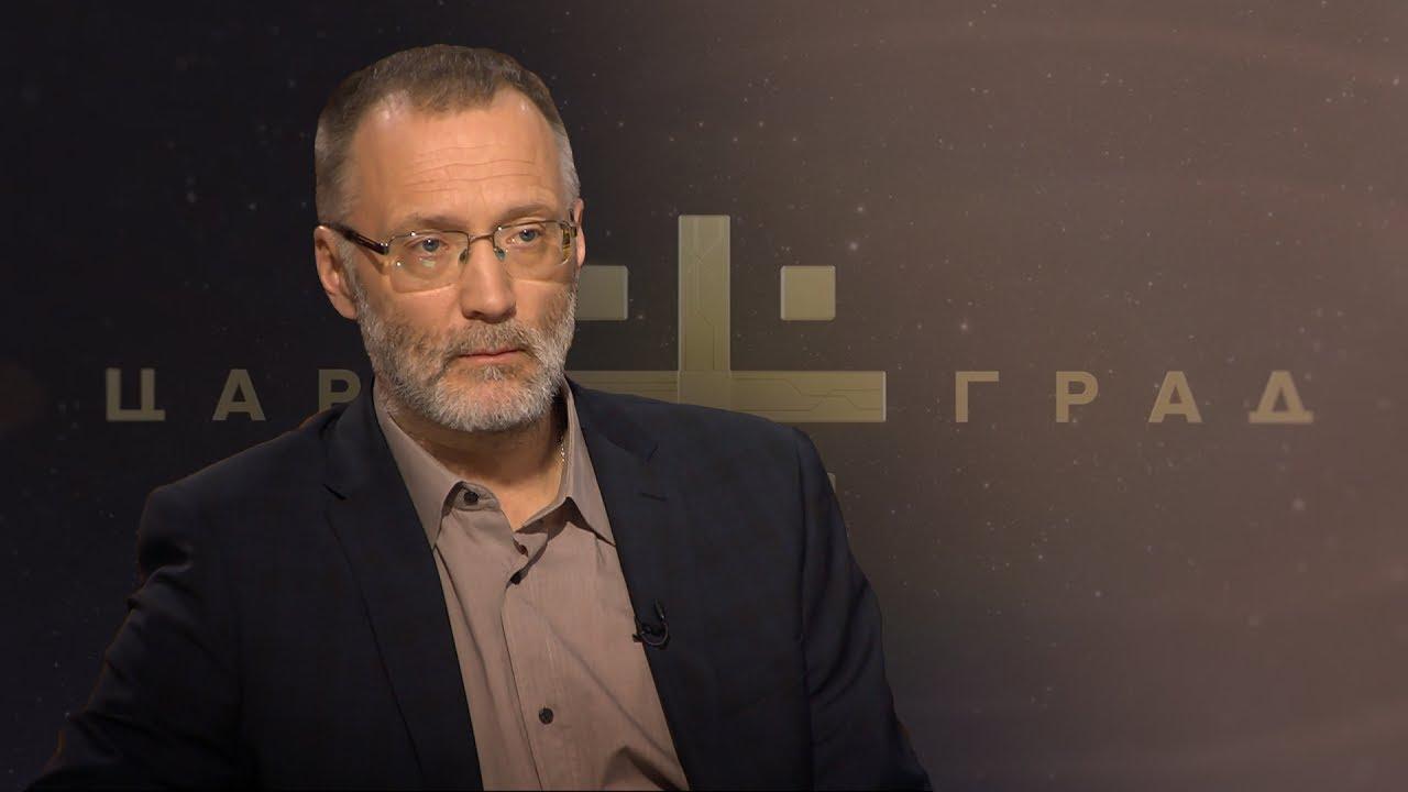 Сергей Михеев о забывчивости поляков, европейских ценностях и исламе