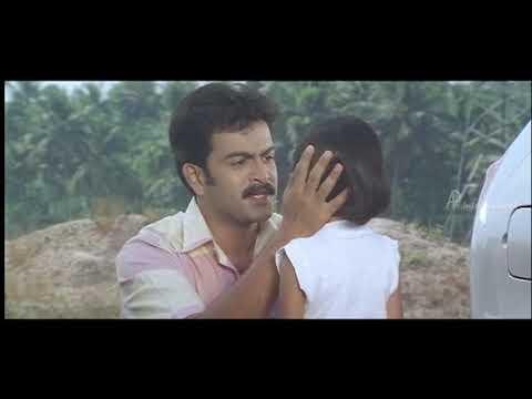 Vellinakshatram Movie Scenes | Meenakshi refuses to go with Jayasurya | Prithviraj