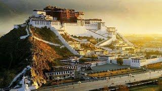 Тибетский язык, Бем Митруев, Урок 1, 09.02.2015