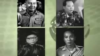 Tổng thống Nguyễn Văn Thiệu cùng nền Đệ Nhị Cộng Hòa