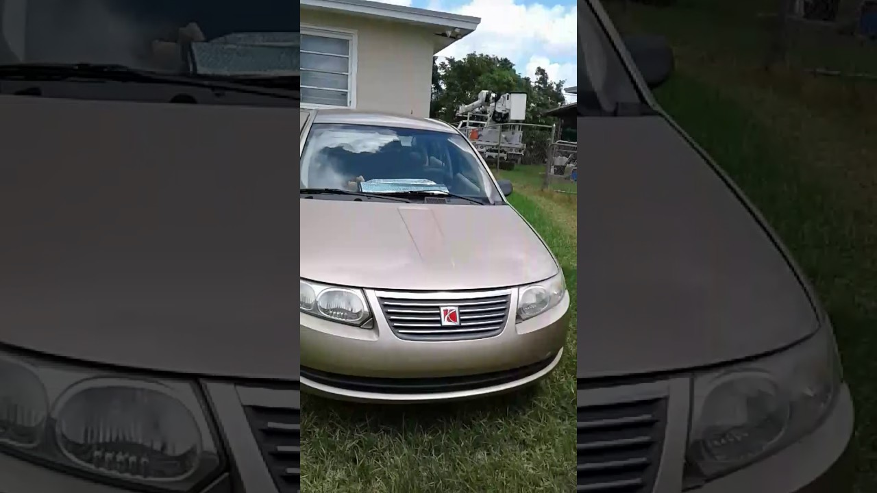 2006 saturn ion 2 fuse box youtube