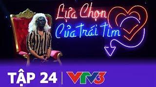 LỰA CHỌN CỦA TRÁI TIM TẬP 24 💗 Có bạn gái nhưng siêu mẫu Xuân Hùng vẫn hẹn hò với hotgirl song tính