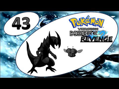 pokemon noir random nuzlocke