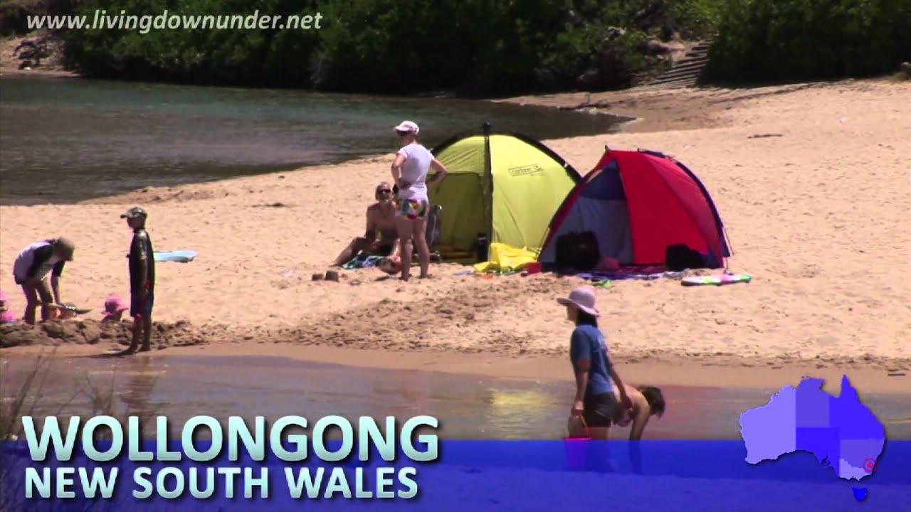 wollongong new south wales australia - photo#34