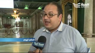 إضراب آلاف المحامين التونسيين احتجاجا على ضرائب جديدة