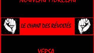 Le chant des révoltés Yersa