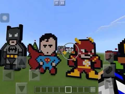 Les Plus Beau Pixel Art Du Monde 22 Youtube