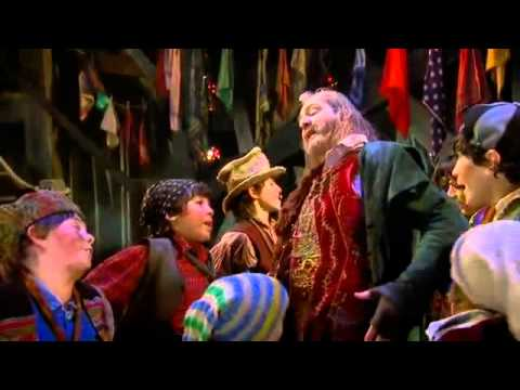 Neil Morrissey in Oliver! - Touring Production, 2012 - ATG Tickets