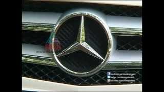 """""""Mercedes Benz B Class Test Drive """"-Smart Drive 6, October 2012 Part 1"""