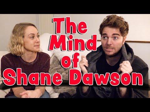 The Mind Of Shane Dawson