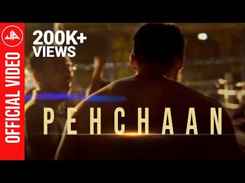 Pehchaan   Official Music Video   Underground Authority   Original   Hindi Rap Rock   EPR Iyer
