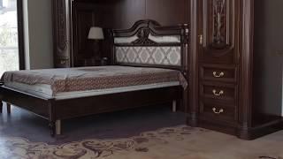 ИТАЛЬЯНСКИЕ ДВЕРИ от АКАДЕМИИ ДВЕРЕЙ, итальянская мебель из массива!