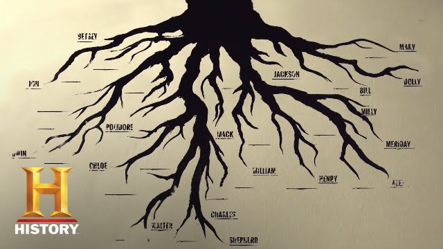 Name Root: Reading For Roots: Every Name Matters