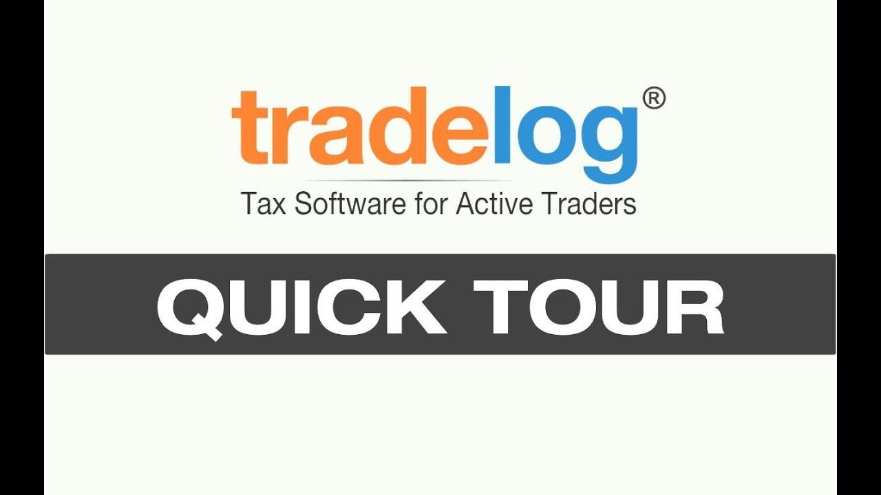 Tradelog Review - Why 4 5 Stars? (Jul 2019) | ITQlick