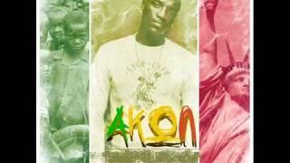 Akon Sad Song (Emotional Official)