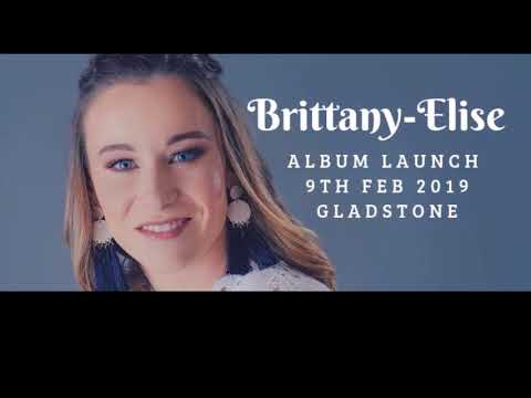 Brittany-Elise joins Tracy & the BIg D on 104.9 Sunshine Fm, February 2019