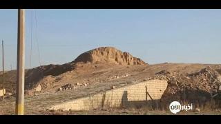 أخبار عربية - أخبار الآن ترصد الدمار الذي طال باب نركال شرقي الموصل