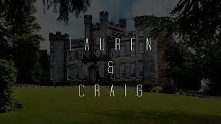 Lauren & Craig - Wedding Trailer