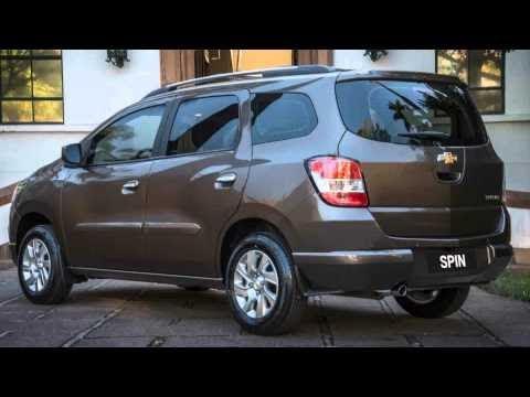 2015 Chevy Spin Ltz Auv Van Chevrolet Calamba Philippines Bebotsonly