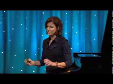 Building communities through architecture: Jeanne Gang at TEDxMidwest