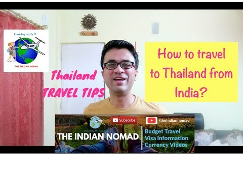 thailand-budget-trip---how-to-travel-to-thailand-from-india---thailand-bangkok-travel-guide-in-hindi