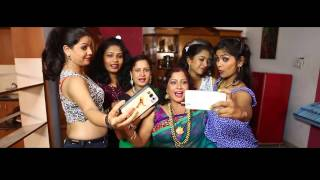 1.7 MILLION VIEWS Double meaning  hot kannada dailogues in Ladies Club Film Trailer New 2016
