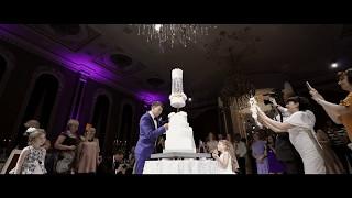 Insta Rolik, Wedding Day V&A