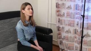 Фрагменты из  видеокурса «Секреты фотосъемки в обычной квартире»