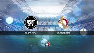 SportCity 2-1 Atletico 2000 | Torneo dei Circoli - Semifinale | Highlights