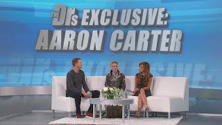 'I Will Do Whatever It Takes to Save Her' Shares Aaron Carter about His Mom