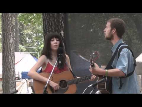 Won't You Come and Sing for Me [Luke & Molly @ GV]