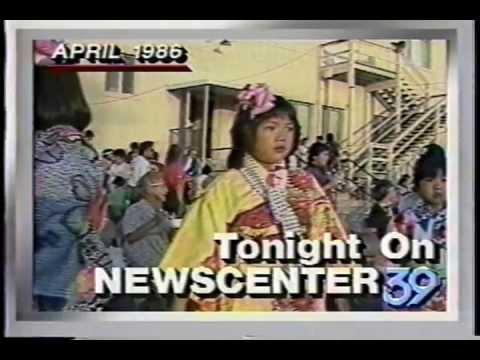KCST KOVR News Pack 1 (Mix of 1980s San Diego and Sacramento News Promotion)