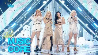 MAMAMOO - Starry Nightㅣ마마무 - 별이 빛나는 밤 [Show Music Core Ep 580]