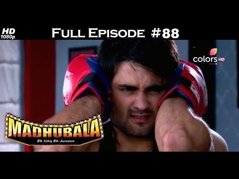 Madhubala - Full Episode 88 - With English Subtitles