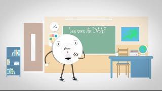 Détecteurs de fumée : les sons du DAAF Kidde