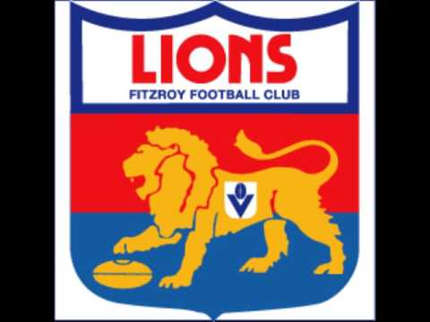 Fitzroy Lions Club Song