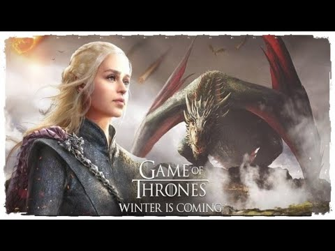 Game Of Thrones Winter Is Coming Gameplay Android   New Mobile Game