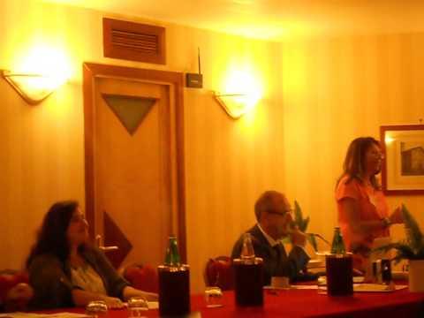 Albano Laziale 27 settembre  -PREMIO SCRIVERE Anna Maria cherchi Anna Maria cherchi