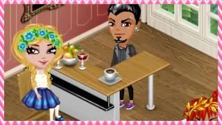Аватария Comedy Woman  Женщина в кофейне С озвучкой HD 720p   downloadyoutubeonline com