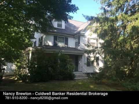 7 Bemis Road, Wellesley MA 02481 - Single Family Home - Real Estate - For Sale -