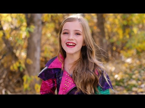 """If Only - Dove Cameron (From """"Descendants"""") Cover 