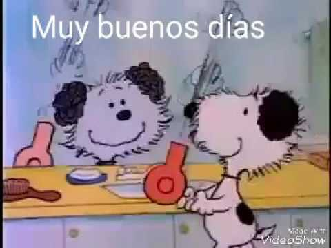 Snoopy Good Morning Youtube
