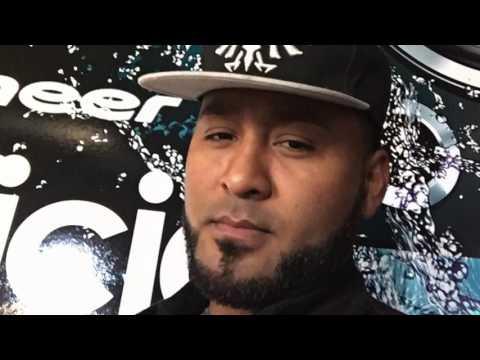 REGGAETON MIX #1 DJ LENIN IN THE MIX $$